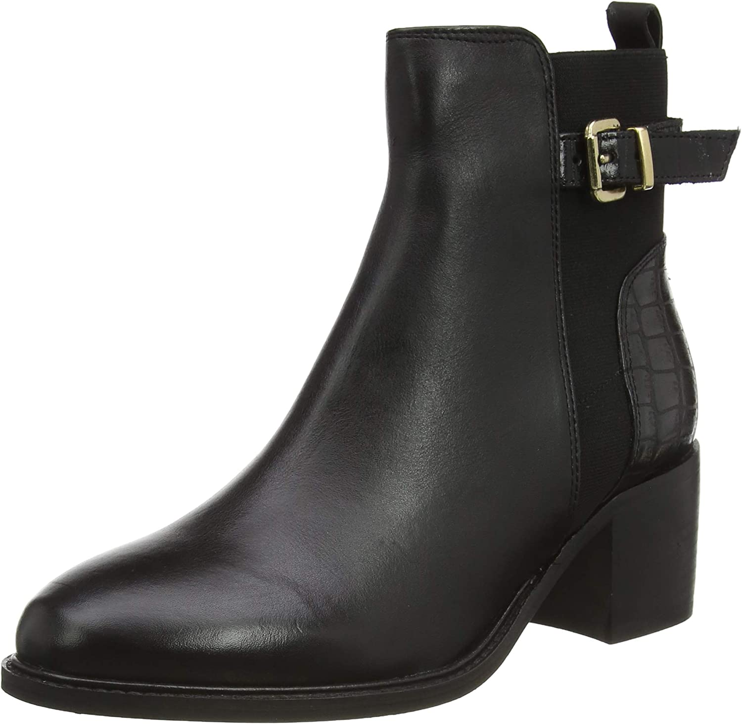Dune London Women's Poetic Ankle Boots