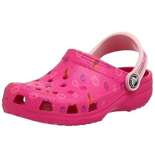 ad5cfa3f6647e Crocs Girls  Dora Cayman Sandal