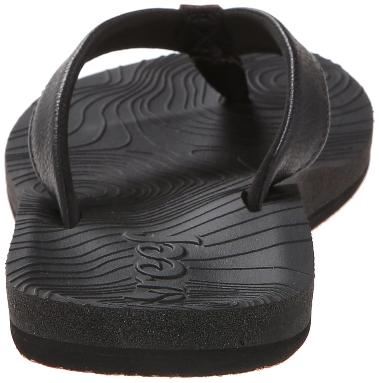 Black reef sandals - Black Reef Sandals 56