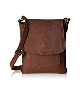 Sameerr Collection Women Sling bags With Beautiful Brown Color With Latest Model E-3