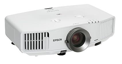 Epson EB-G5650W - Proyector (4500 lúmenes ANSI, LCD, WXGA ...
