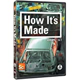 How It's Made Seasons 1&2 [DVD] [Import]