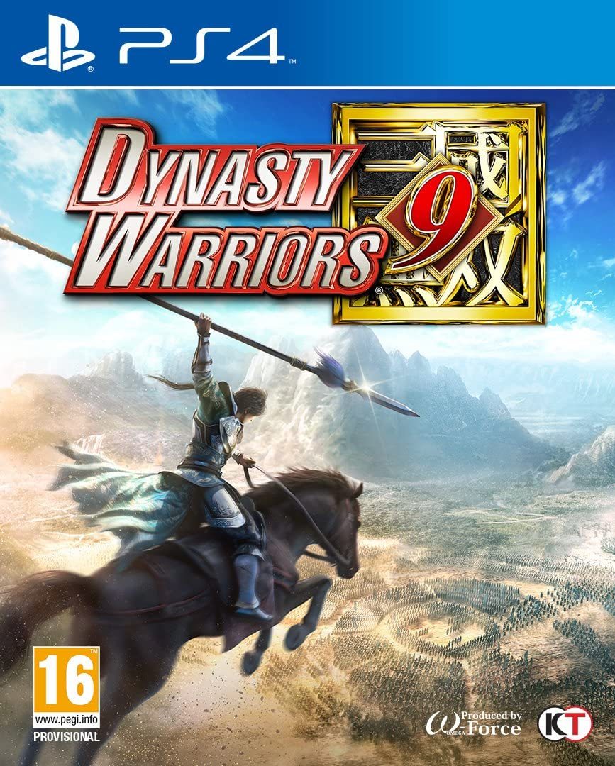 Dynasty Warriors 9: Amazon.es: Videojuegos
