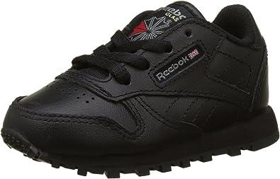 Reebok Classic Leather, Zapatillas de Trail Running Unisex Niños ...