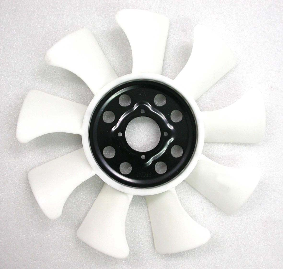 DEPO 330-55035-400 Replacement Engine Cooling Fan Blade (This product is an aftermarket product. It is not created or sold by the OE car company)