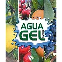 NOVINGRECONS Agua Gel - Paquete 20g Formato Pequeño