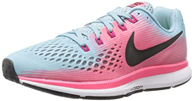 competitive price c767a 403a5 Image Unavailable. Image not available for. Color  Nike Women s Air Zoom  Pegasus 34 ...