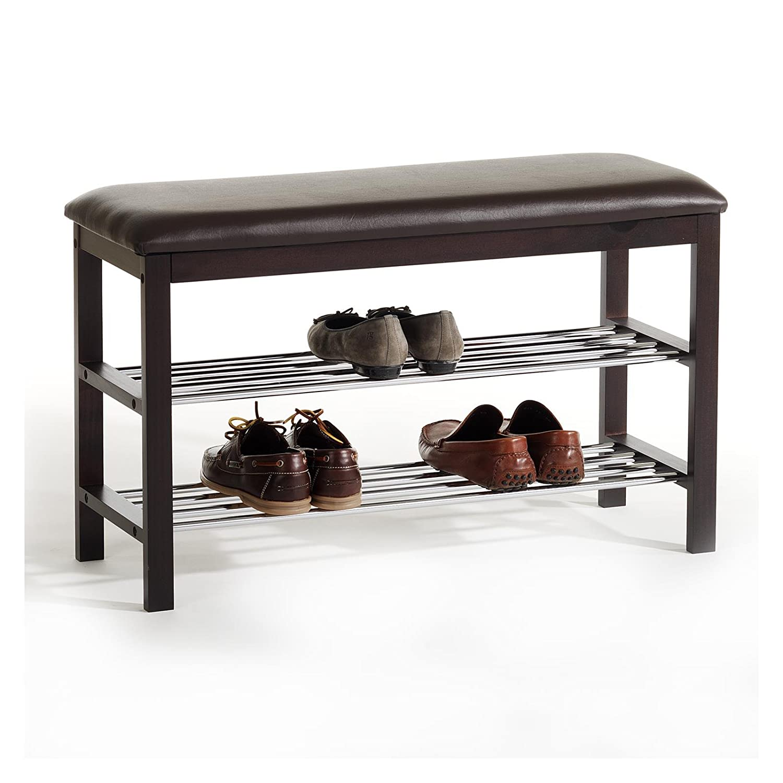 banc range chaussures gifi. Black Bedroom Furniture Sets. Home Design Ideas