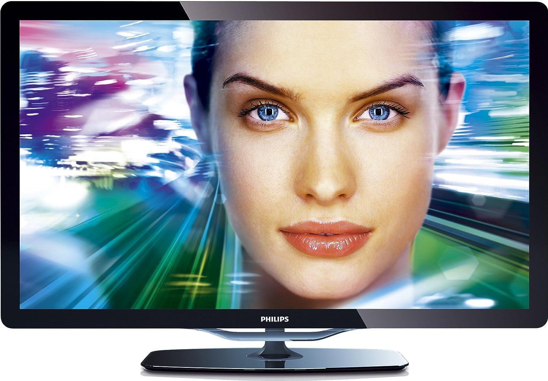 Philips 52PFL8605H- Televisión Full HD, Pantalla LED 52 pulgadas: Amazon.es: Electrónica