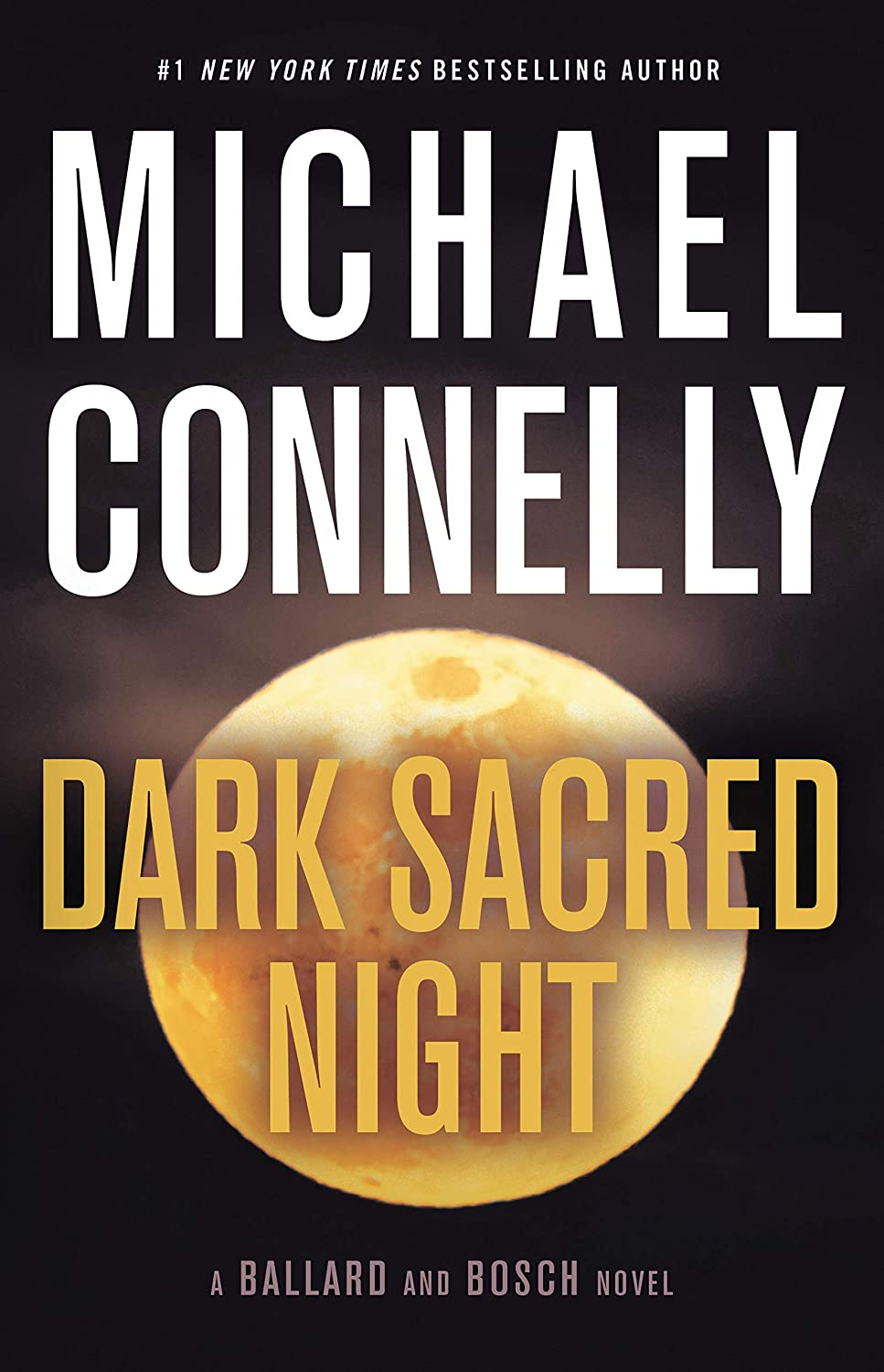 51116b760245 Dark Sacred Night (A Ballard and Bosch Novel) - Kindle edition by ...