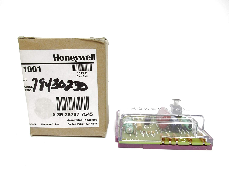 Honeywell R7290A1001 NSMP