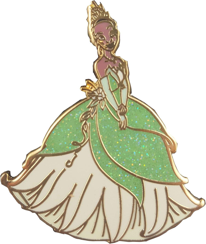 Amazon Com Disney Pin 72833 The Princess And The Frog Princess Tiana Toys Games