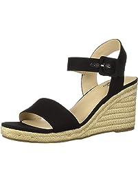 d213da1c51f1 LifeStride Women s Tango Espadrille Wedge Sandal