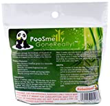 PooSmelly GoneReally! – Moso Bamboo Charcoal