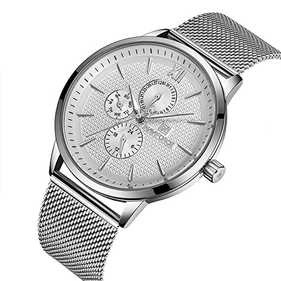 Reloj - NAVIFORCE - Para - NF3003