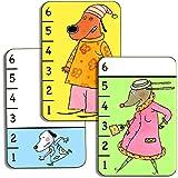 Djeco - Cartas bata (05104A)