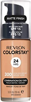 Revlon ColorStay Makeup For Combination / Skin With SPF 15
