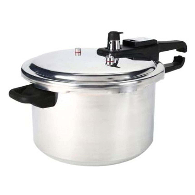 Tayama A-26-09-80 9 Liter Pressure Cooker,