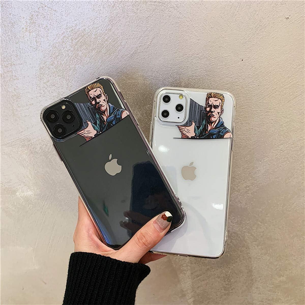 cover iphone 11 terminator 1