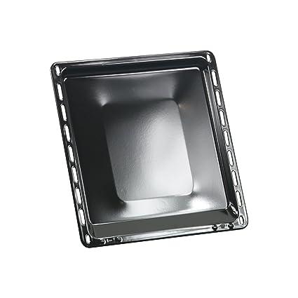 Electrolux 353193921/7 - Bandeja para horno (422 x 370 x 20 mm)