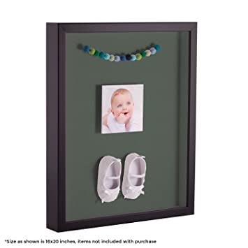 Amazoncom Arttoframes 10 X 13 Inch Shadow Box Picture Frame With