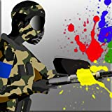 Paintball War Zone : The commando tactical action game - Free Edition