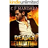 Deadly Retaliation: A Dark Bully Harem Romance