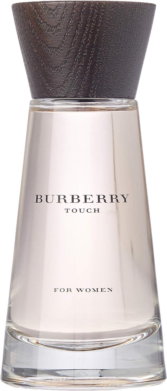Burberry, Agua de perfume para mujeres - 100 ml.