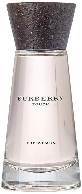 Burberry Touch Women Eau de Parfum Spray 100ml