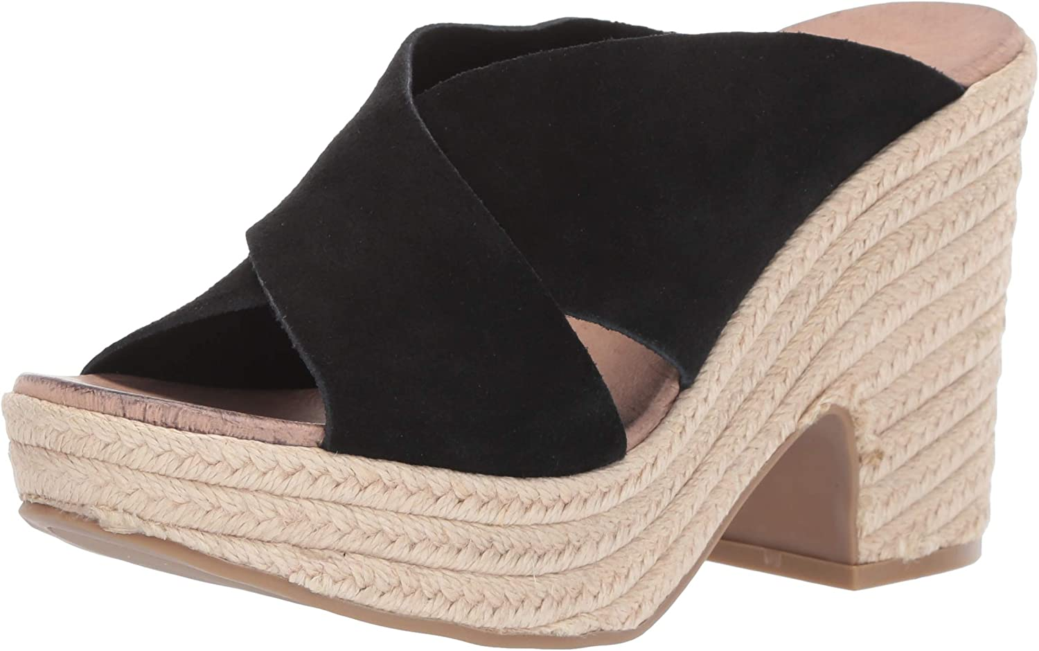 Chinese Laundry Women's Quay Espadrille Wedge Sandal