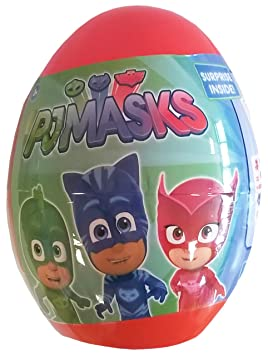 Cefa Toys - Huevo Sorpresa Gigante, (21811)