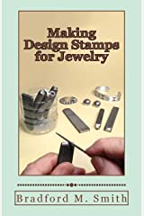 Making Design Stamps for Jewelry Paperback