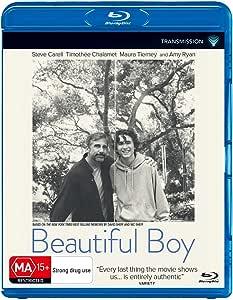 Beautiful Boy (2018) (Blu-ray)