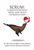 Scrum: a Breathtakingly Brief and Agile Introduction (English Edition)