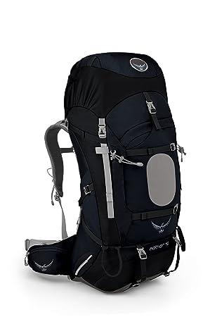 Osprey Aether AG 70 mochila, hombre, azul oscuro: Amazon.es: Deportes y aire libre