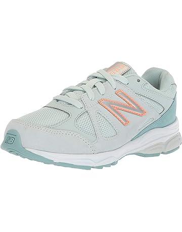 951a132c0b78 New Balance unisex-child 888v1 Running Shoe