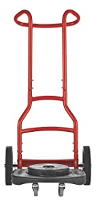 Rubbermaid Commercial Products Brute Multi-Surface Dolly (1997801)