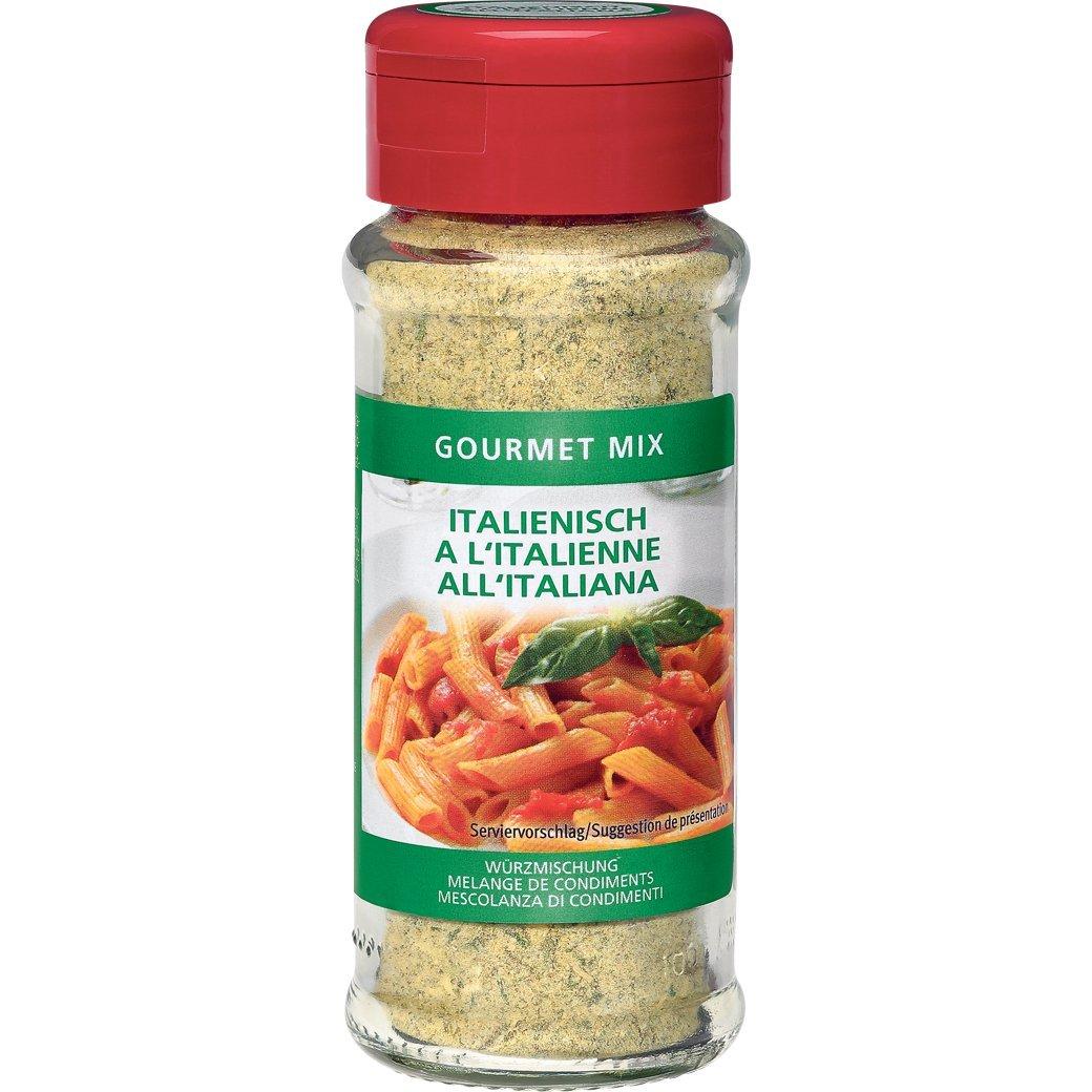 Würzmischung - Italienisch - \'Gourmet Mix Italienisch\' von Delica ...