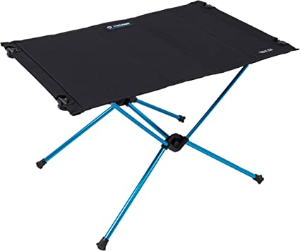 Helinox Table One Hard Top Black