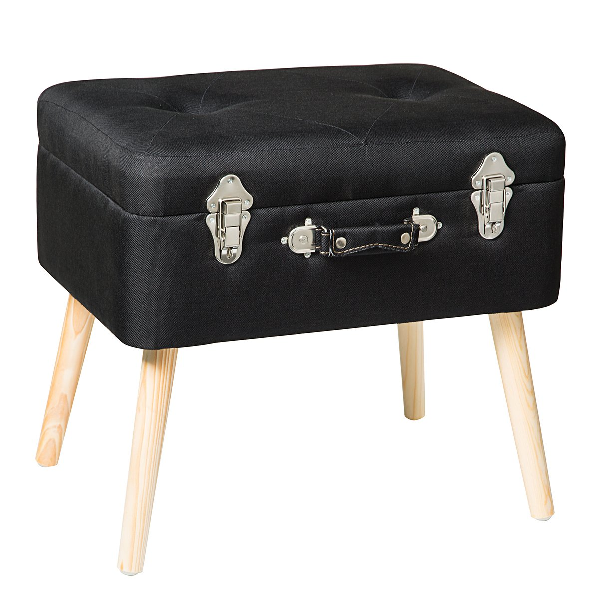 Storage Ottoman Bench Famous In Europe