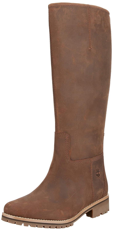 805a1749c Timberland Women's's Main Hill Biker Boots: Amazon.co.uk: Shoes & Bags