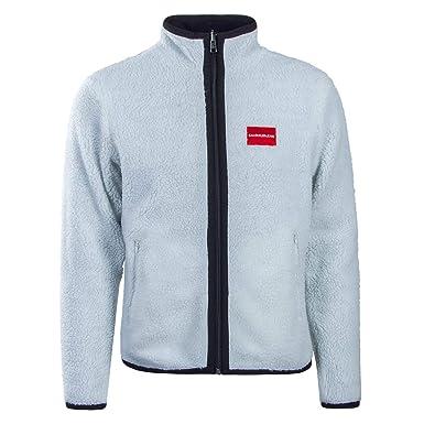 Calvin Klein Chaqueta reversible para hombre J30J309505 099: Amazon.es: Ropa y accesorios