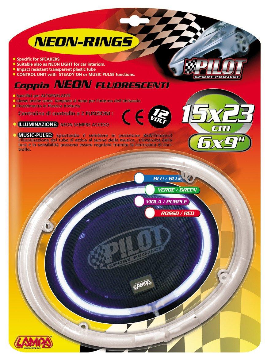 Lampa 73470/Pair Neon Ring