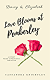 Darcy and Elizabeth: Love Blooms at Pemberley: A Sweet Pride and Prejudice Variation
