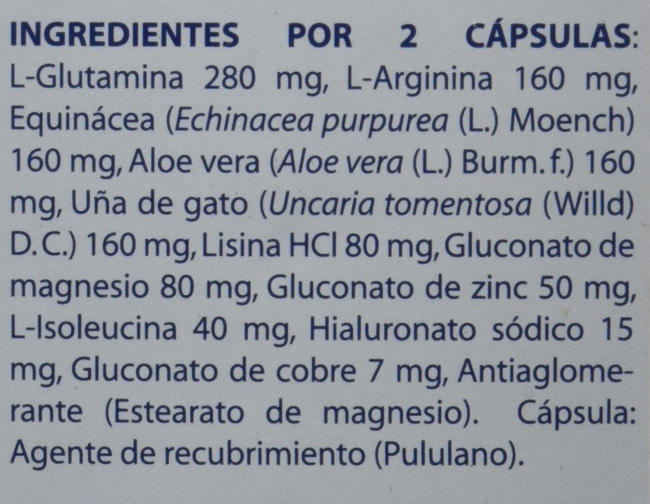 Equisalud Holoram Optimum - 60 Cápsulas: Amazon.es: Alimentación y bebidas