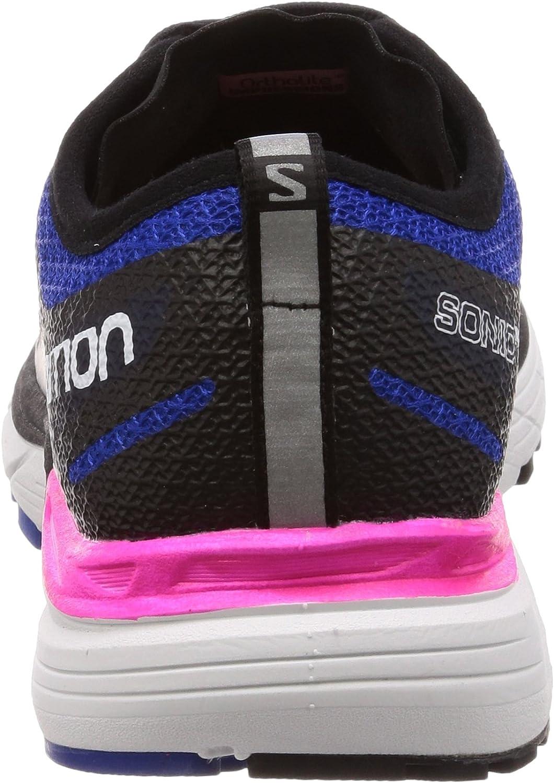 Salomon Sonic Ra Max W Chaussures de Route Femme