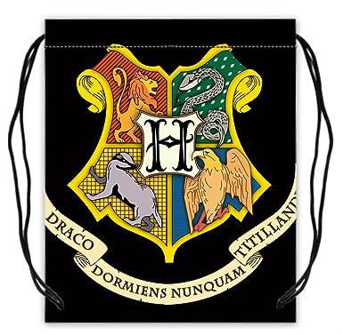 Amazon.com: Harry Potter Theme tela de poliéster Baloncesto ...