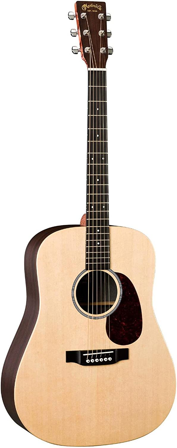 Top 10 Best Martin Acoustic Guitar under $1000 7