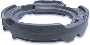 Bosu Powerstax Balance Trainer, Gray