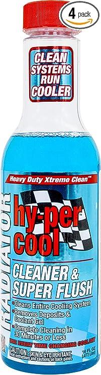 Hy-Per Lube HFL400-4PK